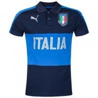 Italien PUMA Casual Herren Polo-Shirt 748860-05
