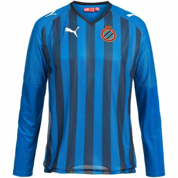 Maillot domicile FC Bruges PUMA enfants à domicile 734503-01