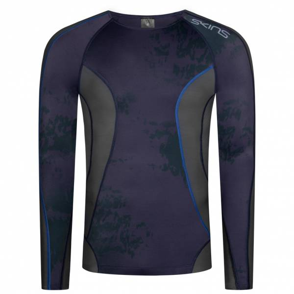 Skins DNAmic Longsleeve Men's Compression Shirt DA99050052030
