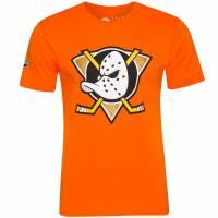 Anaheim Ducks Fanatics NHL Graphic Herren Fan T-Shirt 1878MORG2ADADU Gold