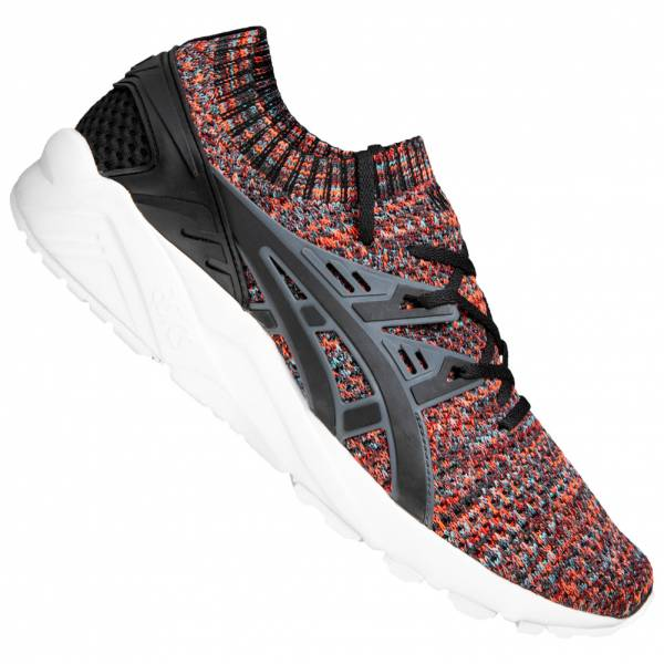 75a151c6e4b6 ASICS Tiger GEL-Kayano Trainer Knit Men s Sneaker HN7M4-9790 ...