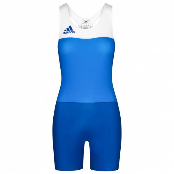 adidas Tech Fall Damen Wrestling Suit Ringen Einteiler AP5659