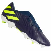 adidas Nemeziz Messi 19.3 FG Hommes Chaussures de foot EF1806