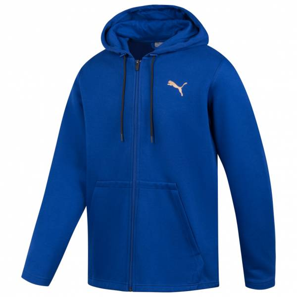 PUMA Q4 Vent Men Hooded Jacket 516868-02