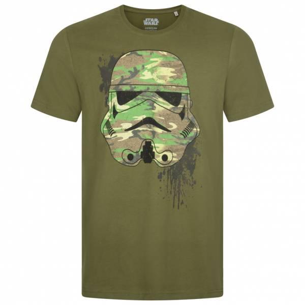 GOZOO x Star Wars Stormtrooper Thunder Herren T-Shirt GZ-1-STA-369-M-O-1