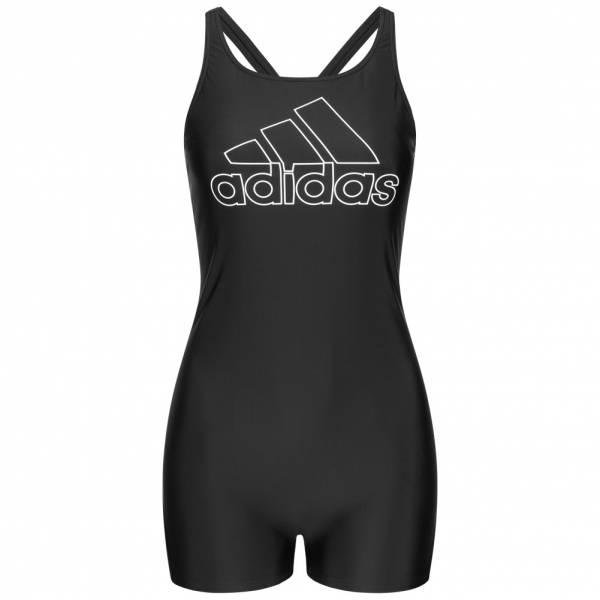 adidas Fit Solid Leg Damen Badeanzug Einteiler FI8297