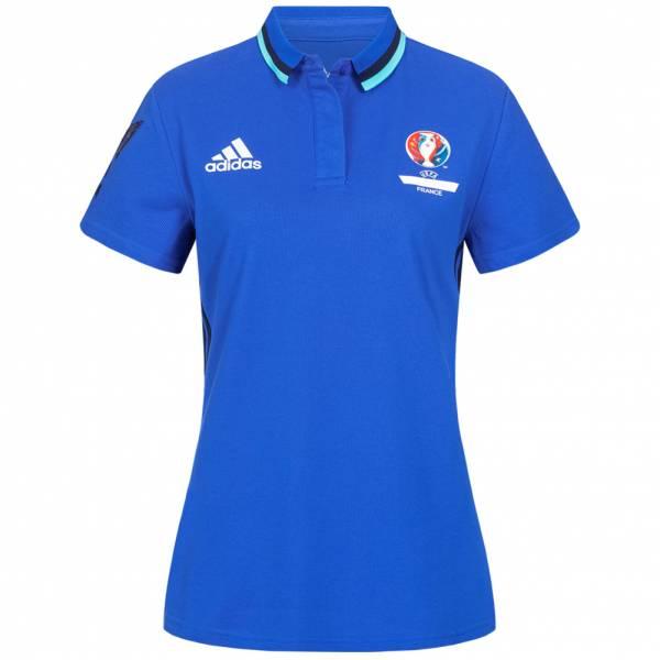 adidas EM Damen Fan Polo-Shirt AI3155