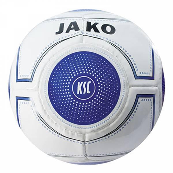 Karlsruher SC Jako Mini Fußball KA2300-01