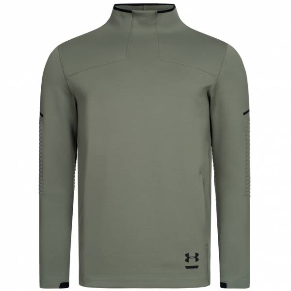 Under Armour Golf Perpetual Storm Heren Top met lange mouw 1325278-492