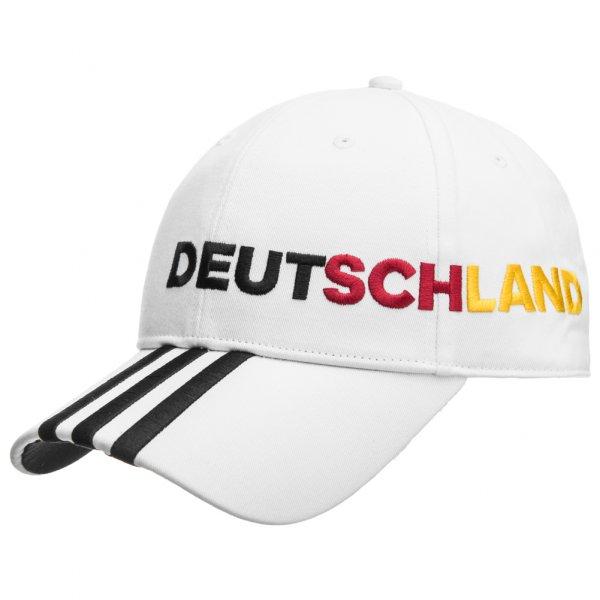 Deutschland adidas 3 Streifen Cap AI5002