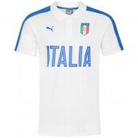 Italien PUMA Herren Fan Polo-Shirt 749104-02