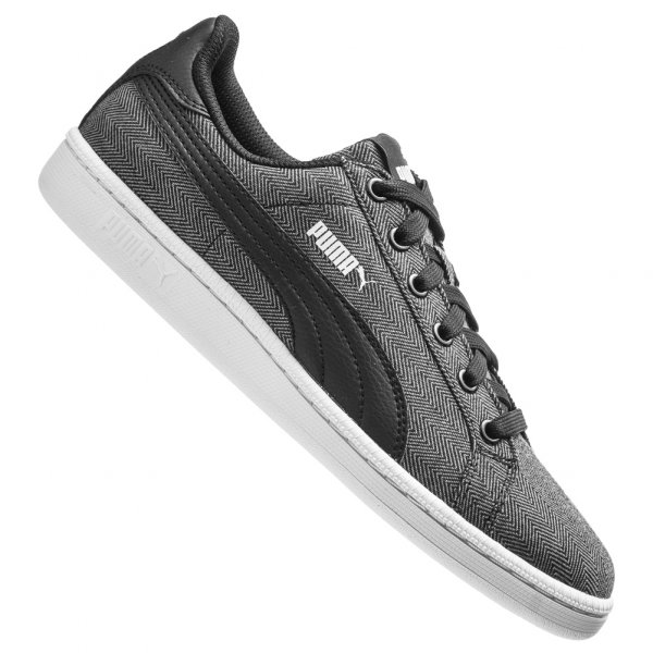 PUMA Smash Herringbone Sneaker 362366-02