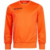 Givova One Men Training Sweatshirt MA019-0001