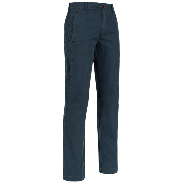 Timberland Lynnwood Canvas Herren Chino Hose Easy Fit 71483-411