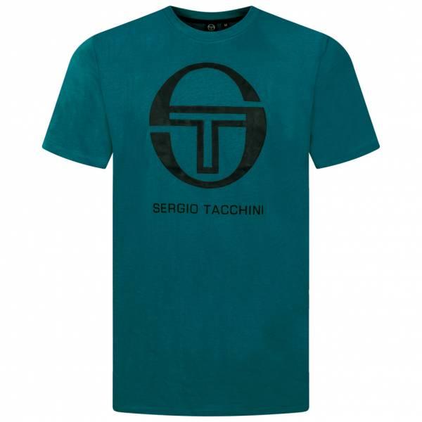 Sergio Tacchini Iberis Hommes T-shirt 37740-277