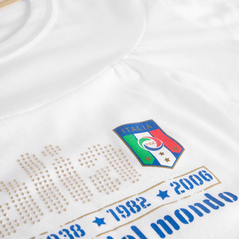 italien puma damen graphic fan t shirt 735257 01 sportspar. Black Bedroom Furniture Sets. Home Design Ideas