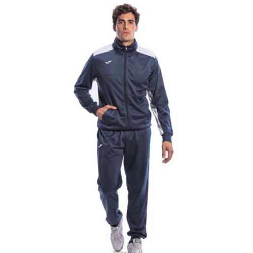 günstigster Preis überlegene Materialien bekannte Marke Joma Trainingsanzug Academy Tracksuit 101096.302