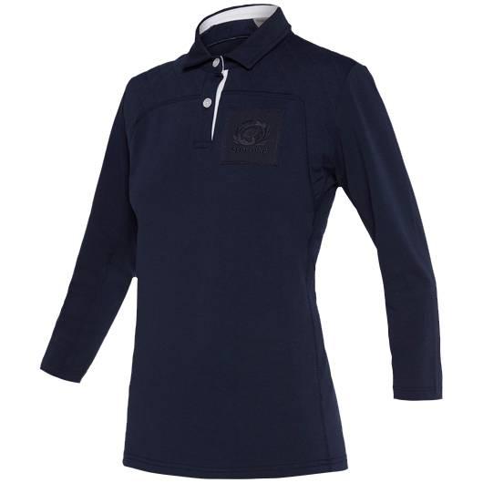 Szkocja SRU macron Kobiety Bluza w stylu casual 58082616