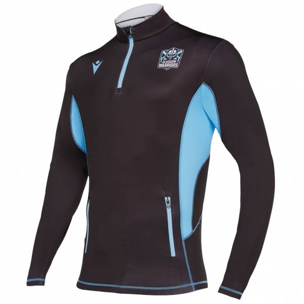 Glasgow Warriors macron Herren Freizeit Softshell Oberteil 58110439
