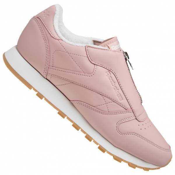Reebok Classic Leather Zip Close Damen Sneaker BS8065