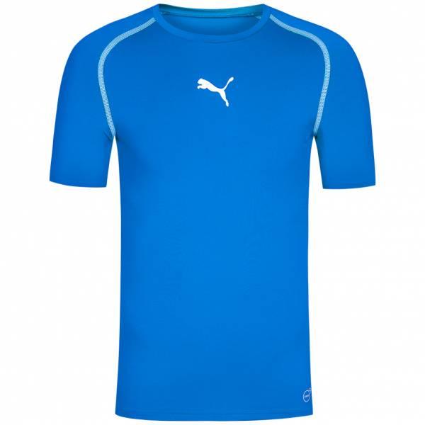 PUMA TB Herren Kompressions Shirt Funktionsshirt 654613-02