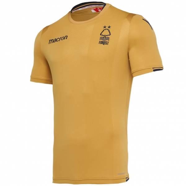 Nottingham Forest macron Herren Ausweich Trikot 58010837