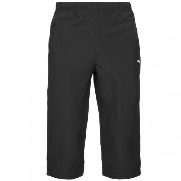 PUMA Kinder 3/4 Short Woven Pants Hose 819498-01