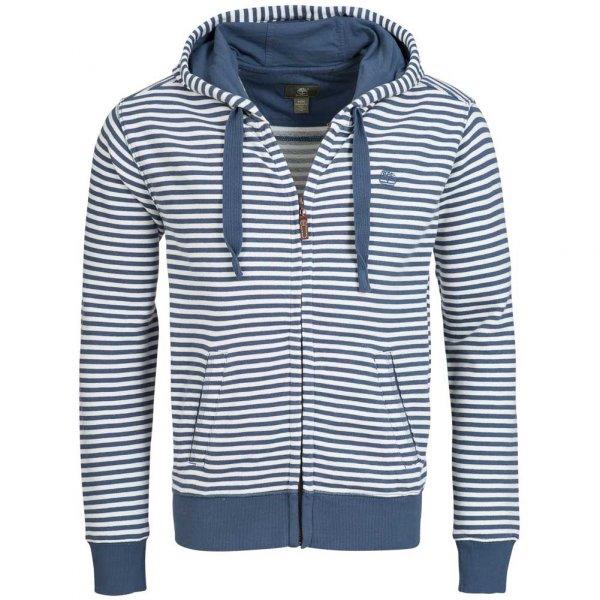 Timberland Zipper Hooded Sweater Kapuzen Sweatshirt 6100J-432