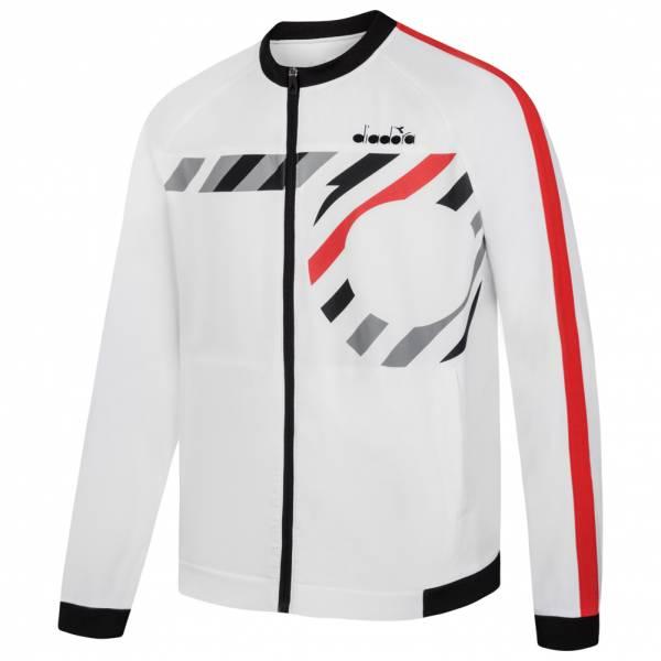 Diadora Men Tennis Jacket 102.174134-20002