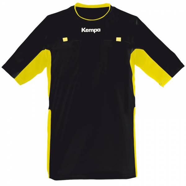 Camiseta de árbitro Kempa Camiseta de balonmano para hombre 200304001
