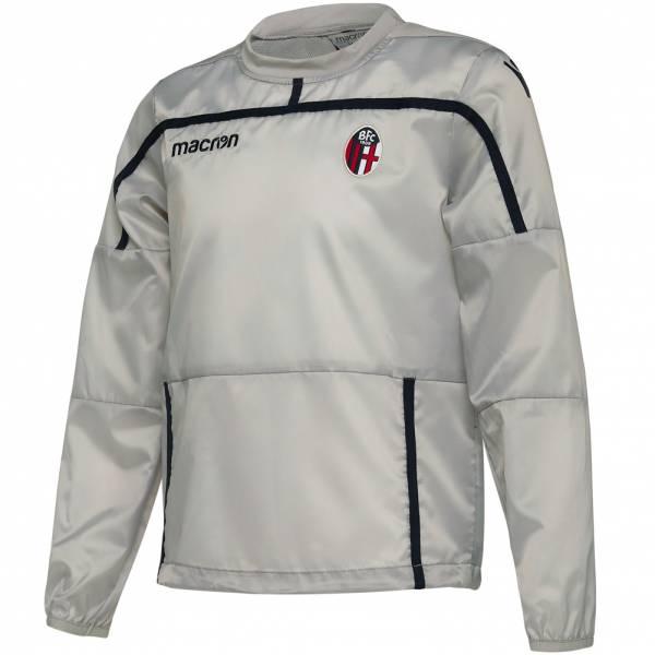 FC Bologna macron Kinder Trainings Sweatshirt 58028493