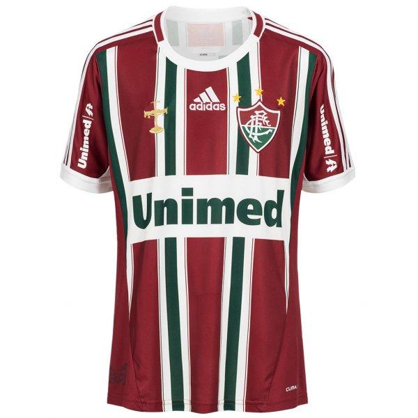 Fluminense Rio de Janeiro adidas Kinder Heim Trikot X36609