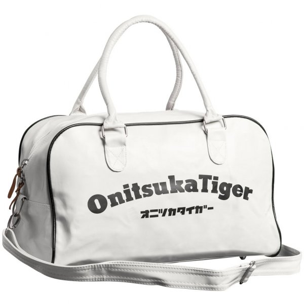 Asics Onitsuka Tiger Holdall Duffel Bag Tasche 110829-0001