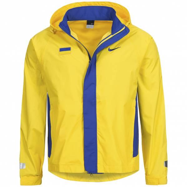 Ukraine Nike Herren Jacke 203634-710