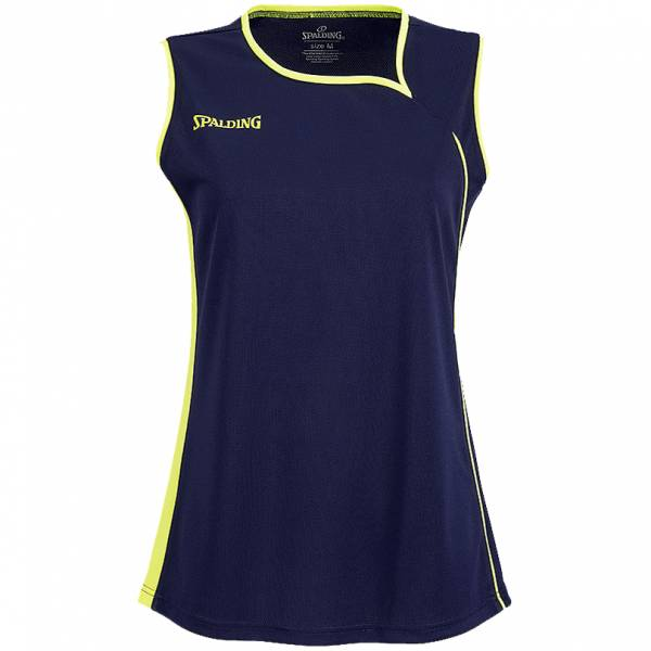 Spalding 4HER II Women Sleeveless Basketball Top 300241108