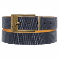 PUMA Back Spin Leather Golf Riem 053005-03