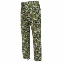 Zoo York Men Cargo pants ZMM00631-camo