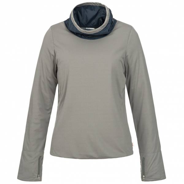 Nike Donna Roll Neck Top Top a collo alto 261457-002