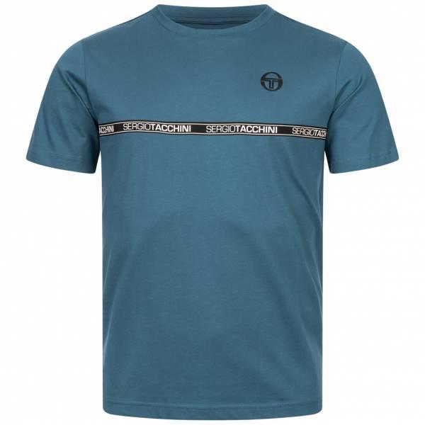 Sergio Tacchini Fosh Herren T-Shirt 38765-300
