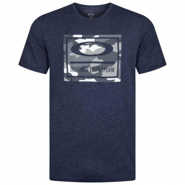 Oakley 50 Dtp Camo Box Herren T-Shirt 456862A-6AN