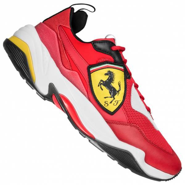 PUMA SF Scuderia Ferrari Thunder Herren Sneaker 339869-02