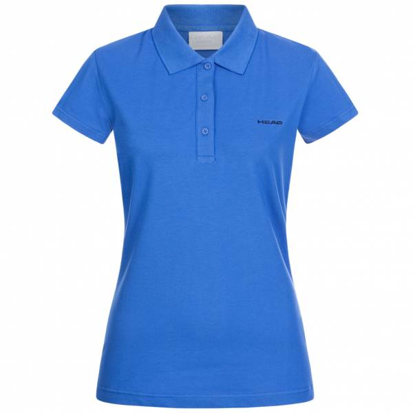 HEAD Mary Damen Polo-Shirt 814303-BLNV
