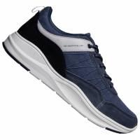 BASILE Marine Herren Sneaker BAM91380103