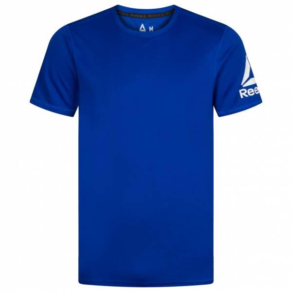 Reebok Workout Ready We Comm Herren Sport T-Shirt ED2725