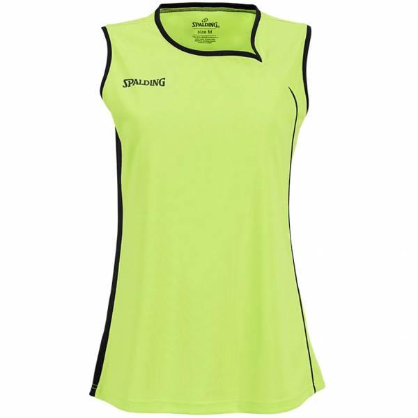 Spalding 4HER II Mujer Camiseta de baloncesto sin mangas 300241107