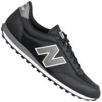 New Balance 410 Unisex Sneaker schwarz