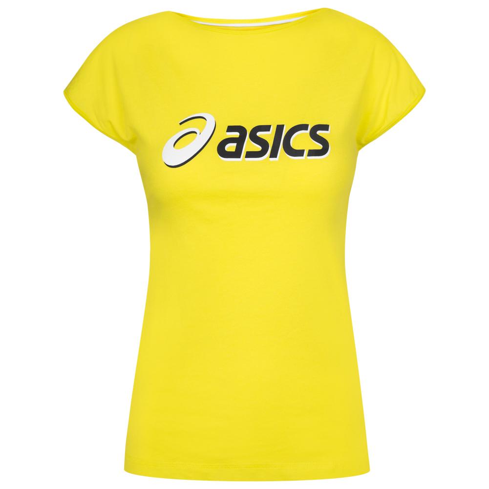Tee shirt manches courtes ASICS pour femmes 123026 0424