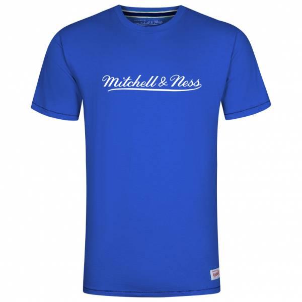 Mitchell & Ness Tailored Herren T-Shirt TAILTEE-ROY
