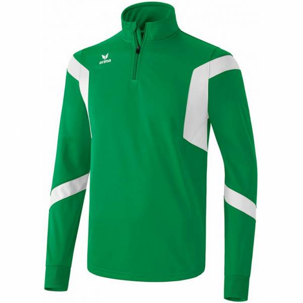 Erima Classic Team 1/4-Zip Haut de training 126607