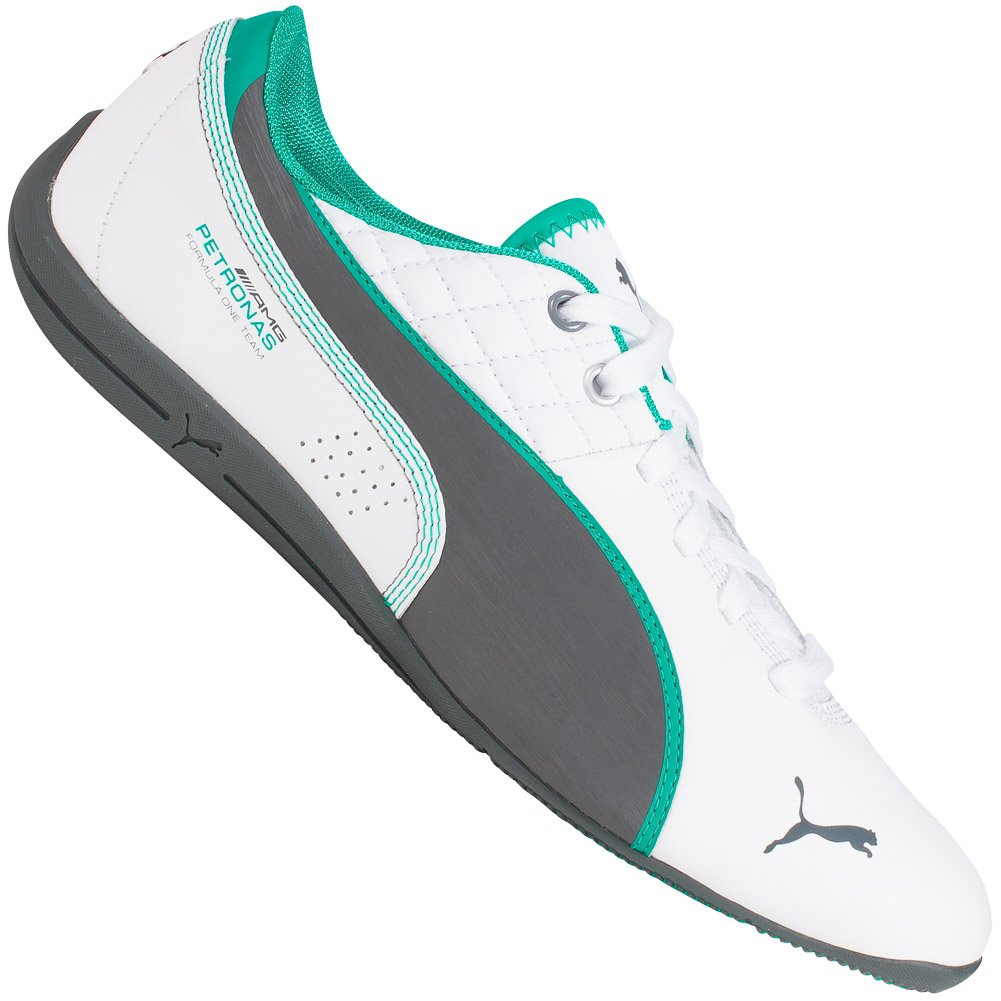 puma drift cat amg petronas